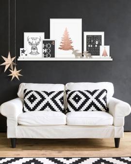 Poster zu Weihnachten