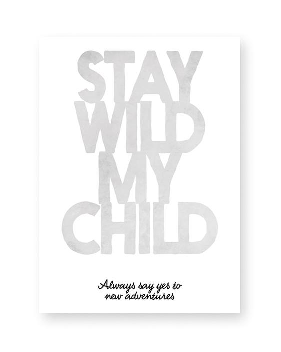 Quote Print   Poster mit Text selbst gestalten   Printcandy